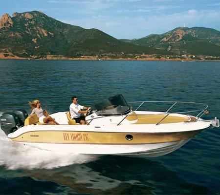 Key largo bateau