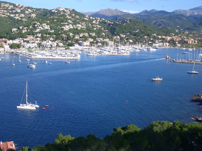 Balearic islands tours packages location bateau cannes - Point p antibes ...